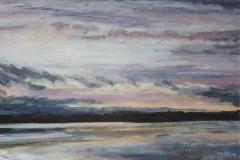 Estuary Evening