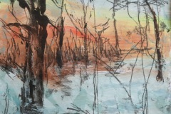 Flooded Trees 5